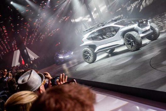 أكثر السيارات متابعة في معرض فرانكفورت للسيارات 2019